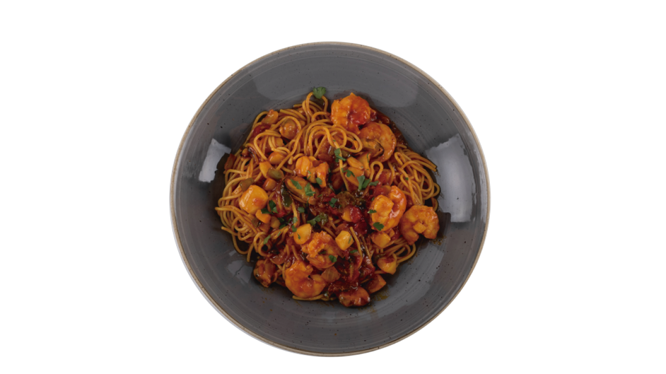 Espageti-a-la-marinera-